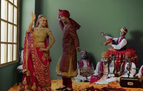 Wedding destination in Pushkar